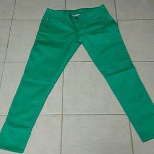 Absolutely perfect Saint Pat jeans